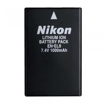 باتری دوربین نیکون EN-EL 9