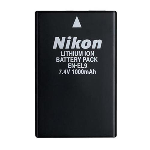 باتری دوربین نیکون مدل EN-EL9A