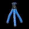 دیدنگار|سه پایهسه پایه دوربین خانگی فوتوپرو Fotopro Tripod RM 101 Blue