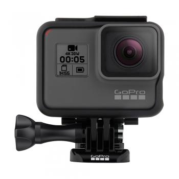 دیدنگار|دوربین فیلمبرداری ورزشی|دوربین ورزشی گوپرو GoPro Hero5 Action Camera مشکی