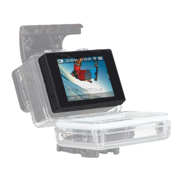 ال سی دی گوپرو Gopro LCD Touch Bacpac