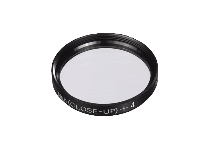 فیلتر لنز کلوز آپ هاما Hama Filter Close-up N4 58mm