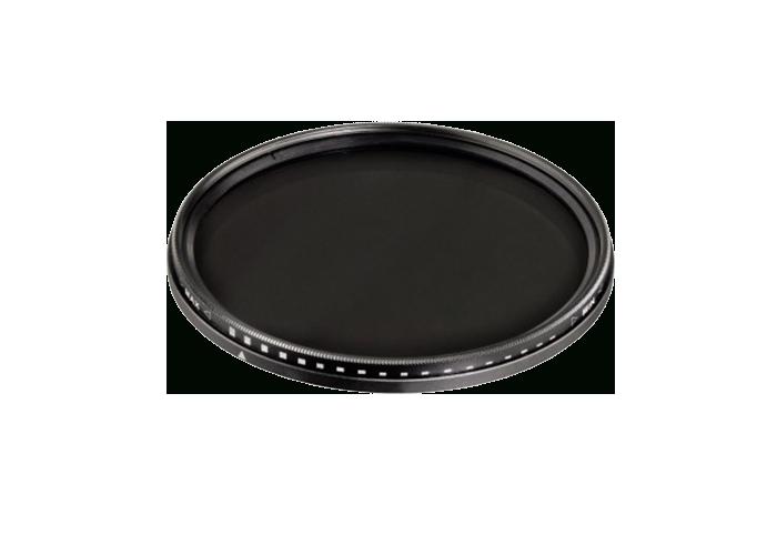 فیلتر لنز ان دی متغیر هاما Hama Filter Grey Vario ND2-400 52mm