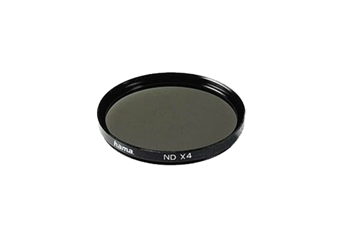 فیلتر لنز ان دی هاما Hama Filter ND4 77mm