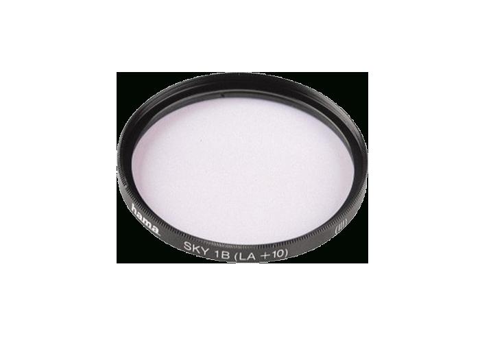 فیلتر لنز اسکای لایت هاما Hama Skylight Filter 1B 72mm