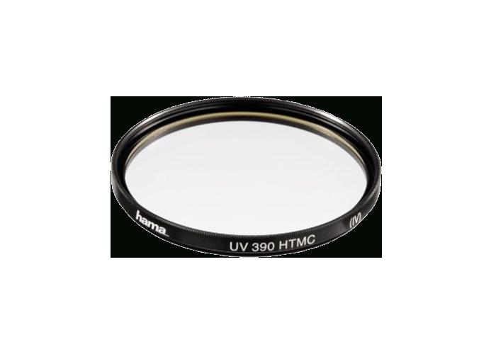 فیلتر لنز یووی مولتی کوتینگ هاما Hama Filter UV 390 c8 HTMC 58mm