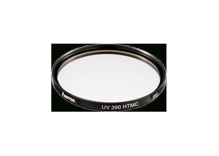 فیلتر لنز یووی مولتی کوتینگ هاما Hama Filter UV 390 HTMC 62mm