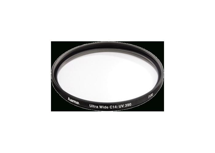 فیلتر لنز یووی مولتی کوتینگ هاما Hama Filter UV HTMC C14 62mm
