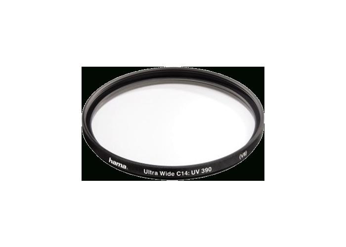 فیلتر لنز یووی مولتی کوتینگ هاما Hama Filter UV HTMC C14 72mm