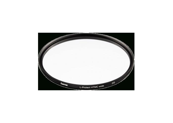 فیلتر لنز یووی پروفشنال مولتی کوتینگ هاما Hama Professional L-Protect Filter HTMC Wide 67mm