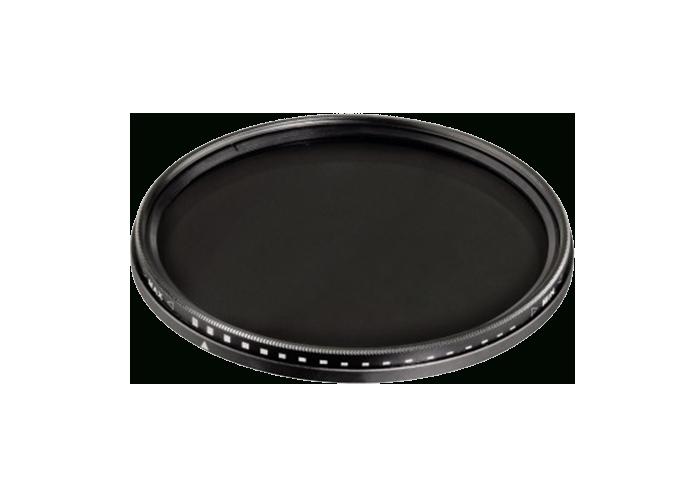 فیلتر لنز ان دی متغیر هاما Hama Vario ND2-400 Neutral-Density Filter 58mm