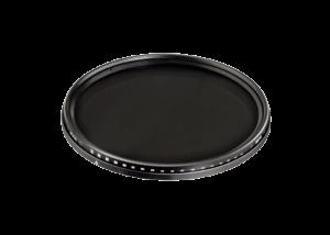 فیلتر لنز ان دی متغیر هاما Hama Vario ND2-400 Neutral-Density Filter 77mm