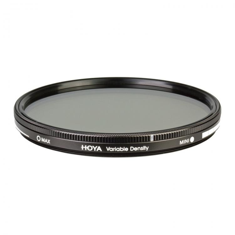 دیدنگار|فیلتر دوربین|فیلتر لنز ان دی متغیر هویا Hoya Variable ND 3-400 Filter 67mm