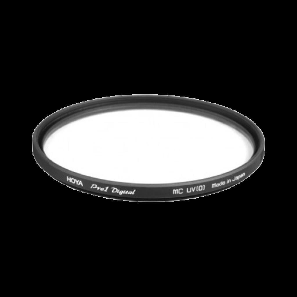 فیلتر لنز یووی پروفشنال هویا Hoya Filter UV Pro 1 DMC 62mm
