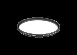 دیدنگار|فیلتر دوربین|فیلتر لنز یووی پروفشنال هویا Hoya Filter UV Pro 1 DMC 62mm