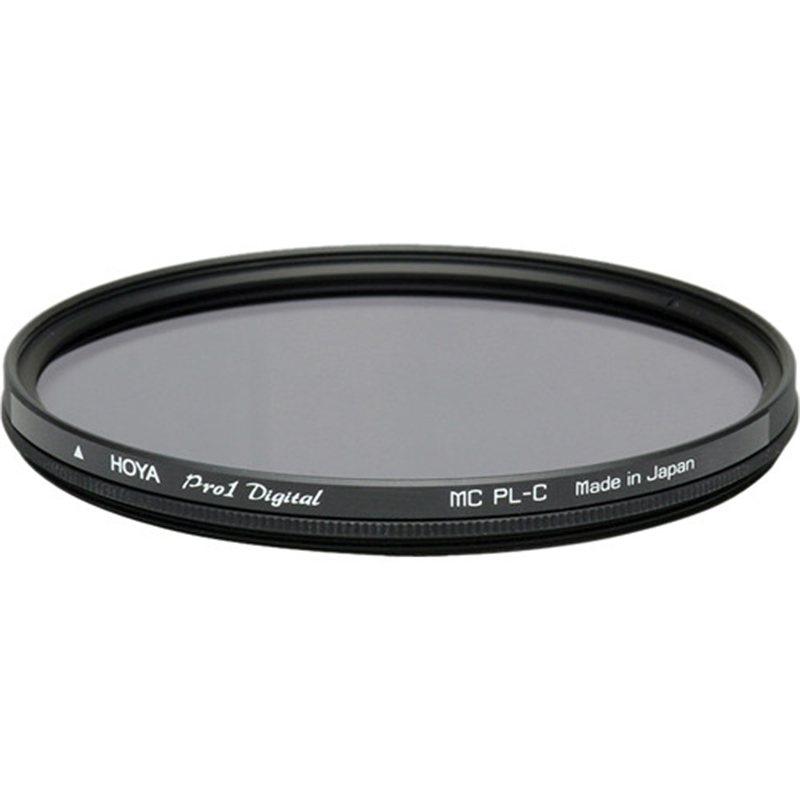 فیلتر لنز پلاریزه هویا Hoya PL-C Pro1 DMC Circular Polarizer Filter 67mm