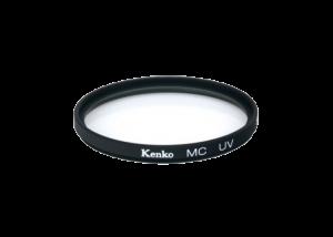 دیدنگار|فیلتر دوربین|فیلتر لنز یووی کوتینگ دار کنکو Kenko Filter UV MC 72mm