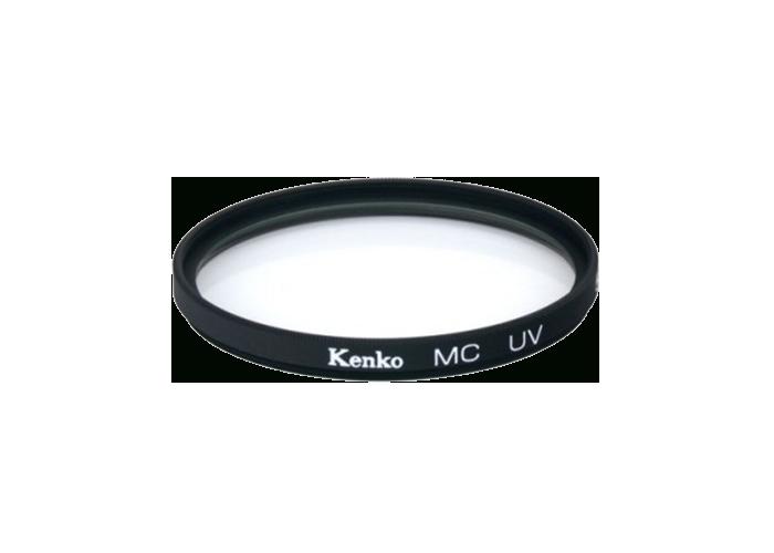 فیلتر لنز یووی کوتینگ دار کنکو Kenko Filter UV MC 72mm