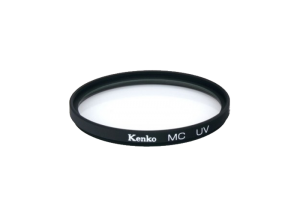 دیدنگار|فیلتر دوربین|فیلتر لنز یووی کوتینگ دار کنکو Kenko Filter UV MC 77mm