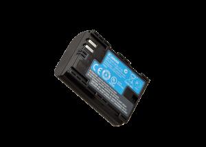 باتری دوربین کانن LP-E6