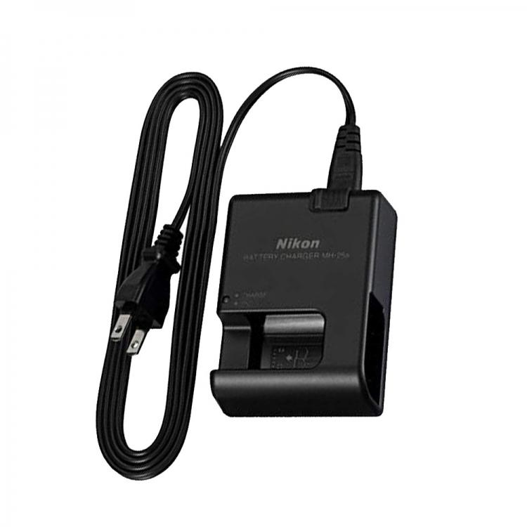 شارژر باتری EN-EL15
