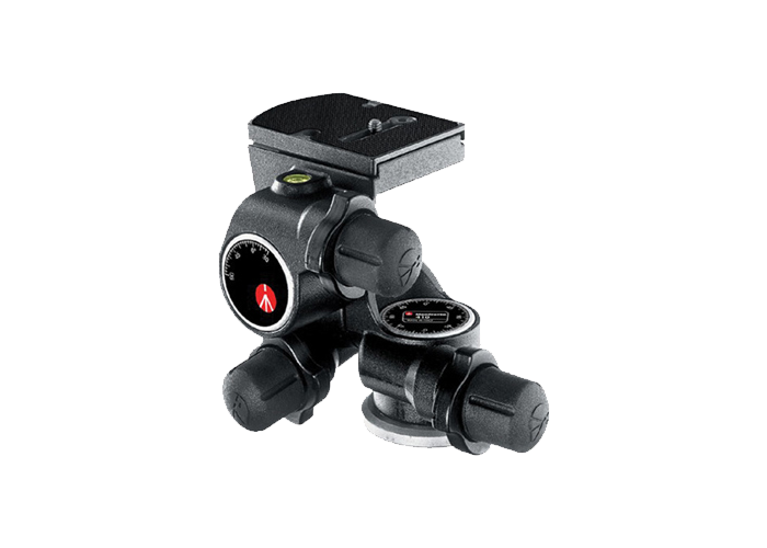 هد سه پایه مانفرتو Manfrotto MHXPRO-3WG
