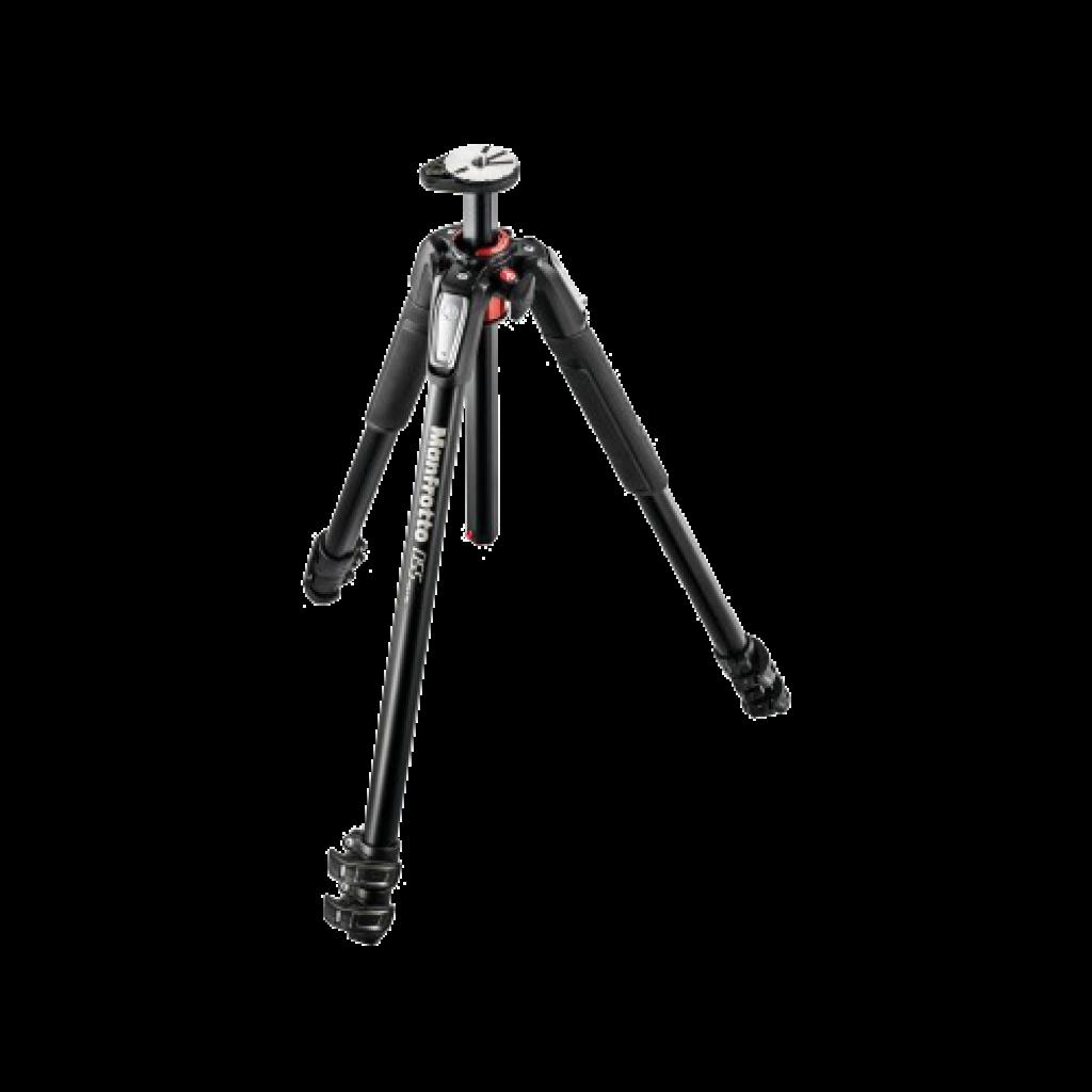 سه پایه دوربین حرفه ای مانفروتو Manfrotto Tripod MT055XPRO3