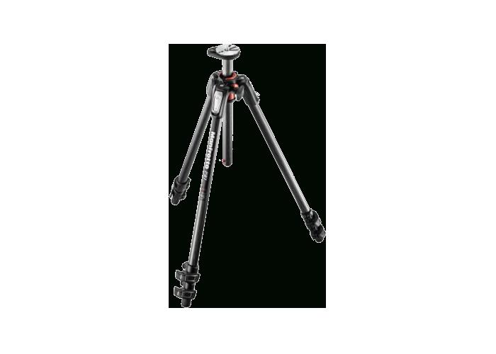 سه پایه دوربین حرفه ای مانفروتو Manfrotto MT190CXPRO3