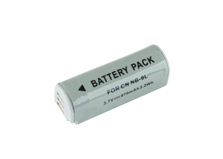 باتری لیتیومی دوربین کانن Canon Battery Pack NB-9L