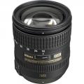 .لنز Nikon AF-S DX Nikkor 16-85 mm f/3.5-5.6G ED VR