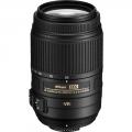 .لنز Nikon AF-S DX Nikkor 55-300 mm f/4.5-5.6G ED VR