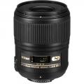 .لنز Nikon AF-S Micro-Nikkor 60 mm f/2.8G ED
