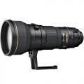 .لنز Nikon AF-S Nikkor 400mm f/2.8G ED VR II