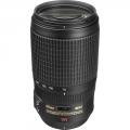 .لنز Nikon AF-S Nikkor 70-300 mm f/4.5-5.6G VR