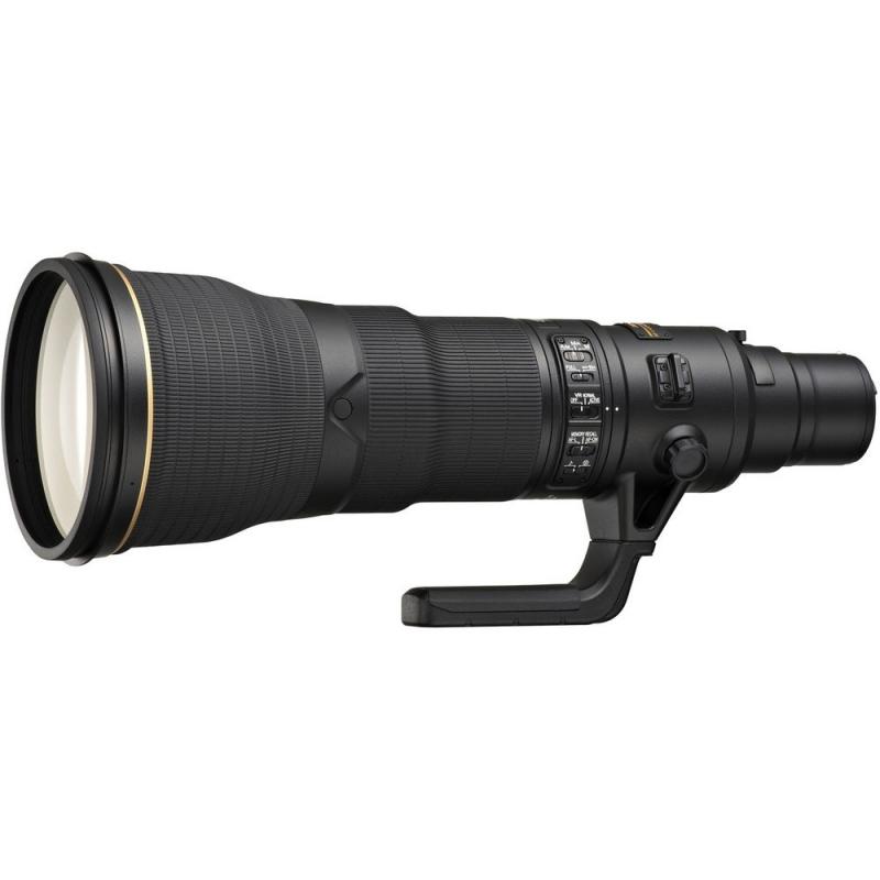 لنز Nikon AF-S Nikkor 800mm f/5.6E FL ED VR