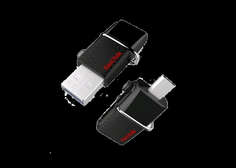 فلش مموری سندیسک USB Flash Sandisk OTG 8GB USB.3