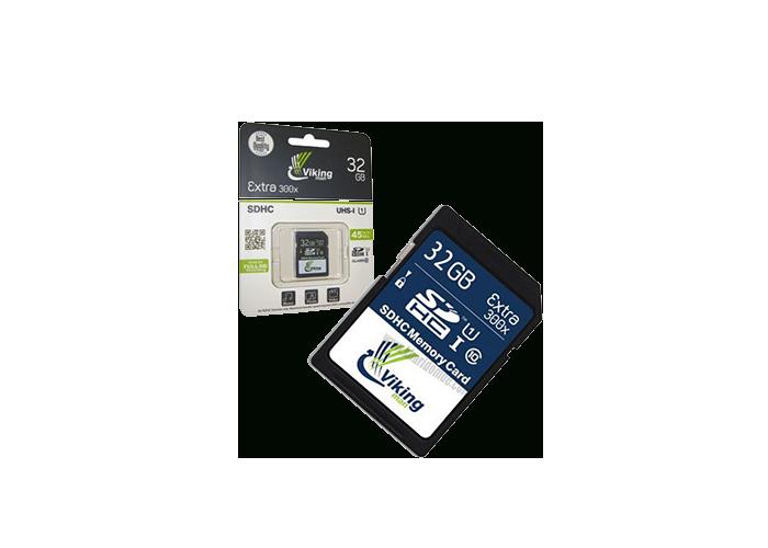 کارت حافظه اس دی SD Vicco man 32GB 533X U1
