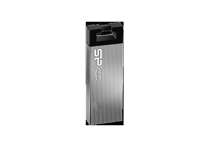 دیدنگار|فلش مموری|فلش مموری 32G سیلیکون پاور USB Flash 835 silicon power 32GB USB 2