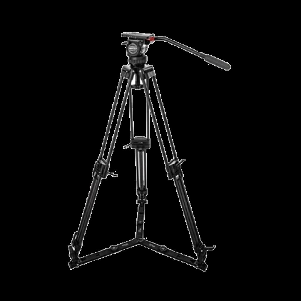 سه پایه دوربین حرفه ای سکسد Secced Tripod Reach Plus 1 Kit