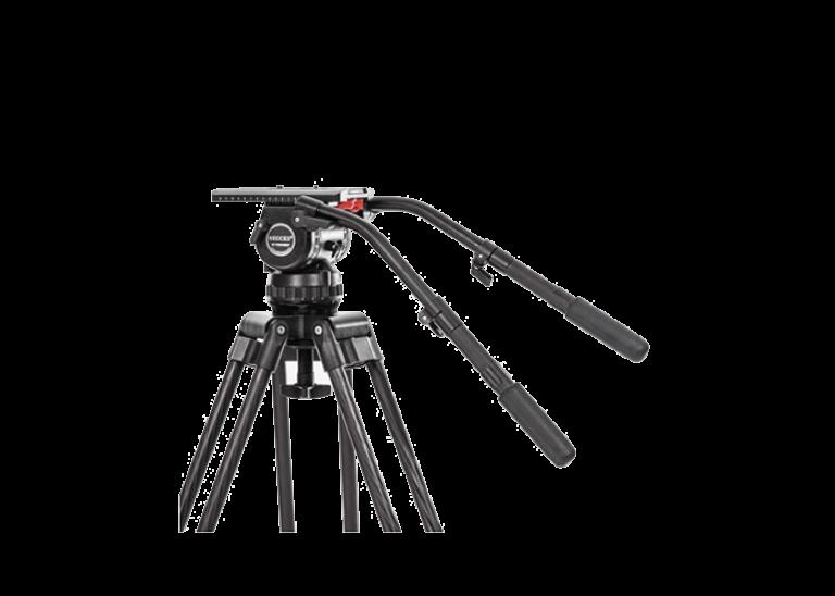 دیدنگار|سه پایه|سه پایه دوربین حرفه ای سکسد Secced Tripod Reach Plus 4 Kit