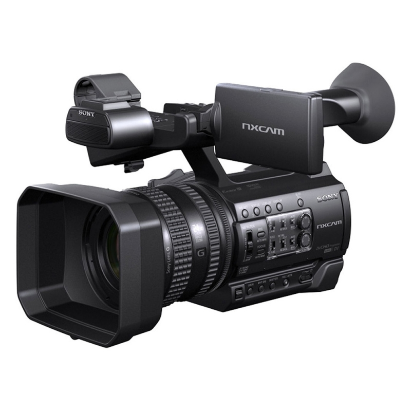 دوربین فیلمبرداری سونی Sony HXR – NX100