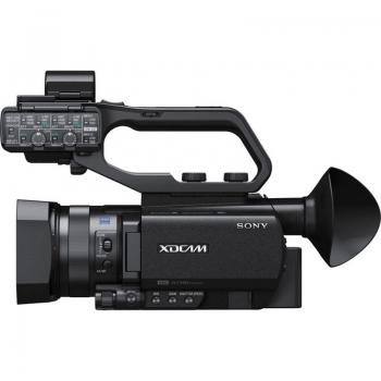 دیدنگار|دوربین عکاسی و فیلم برداری سونی|دوربین فیلمبرداری سونی Sony PXW-X70