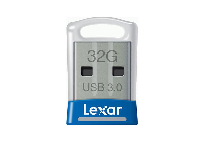 فلش مموری 32G لکسار USB Flash Lexar S45 32GB USB 3