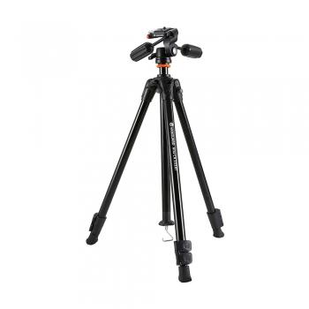 دیدنگار سه پایه سه پایه دوربین نیمه حرفه ای ونگارد Vanguard Alta CA 233APH (CA 233AT)