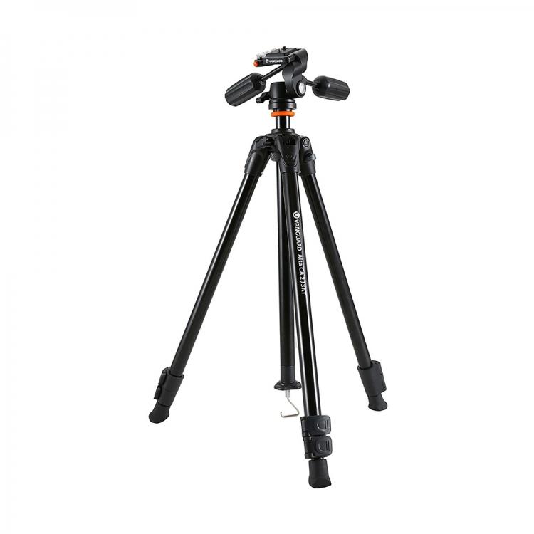 دیدنگار|سه پایهسه پایه دوربین نیمه حرفه ای ونگارد Vanguard Alta CA 233APH / CA 233AT