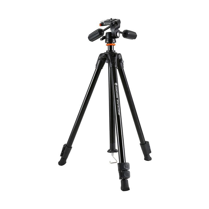 سه پایه دوربین نیمه حرفه ای ونگارد Vanguard Alta CA 233APH / CA 233AT
