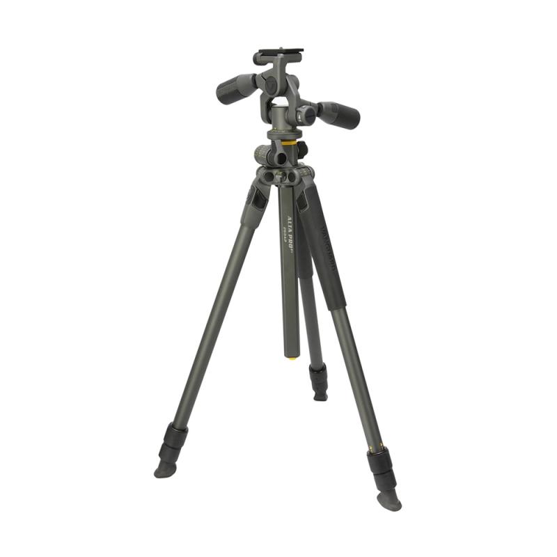سه پایه دوربین نیمه حرفه ای ونگارد Vanguard Alta Pro 2+ 263AP Tripod