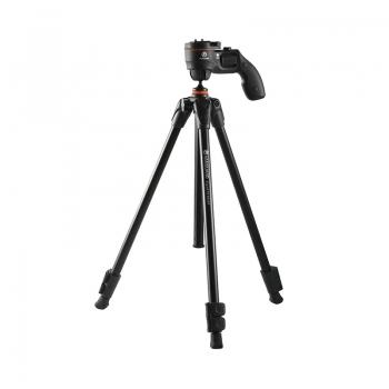 دیدنگار سه پایه سه پایه دوربین نیمه حرفه ای ونگارد Vanguard ESPOD CX 203AGH Tripod