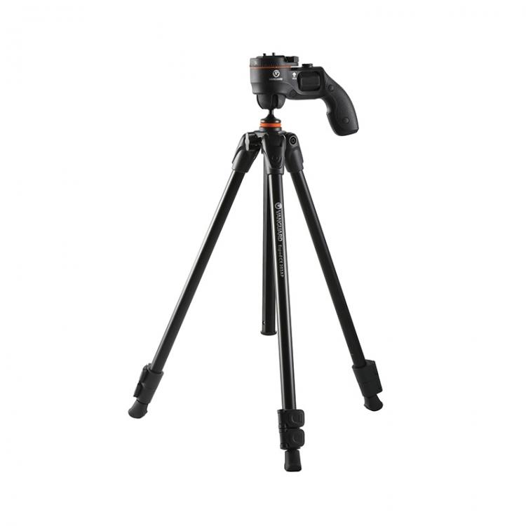 دیدنگار سه پایهسه پایه دوربین نیمه حرفه ای ونگارد Vanguard ESPOD CX 203AGH Tripod