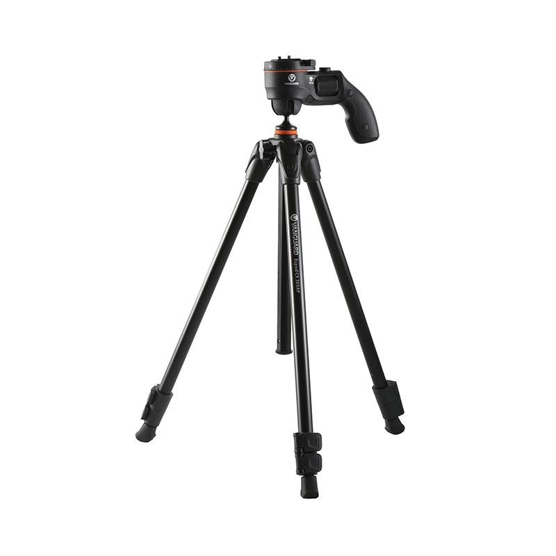 سه پایه دوربین نیمه حرفه ای ونگارد Vanguard ESPOD CX 203AGH Tripod